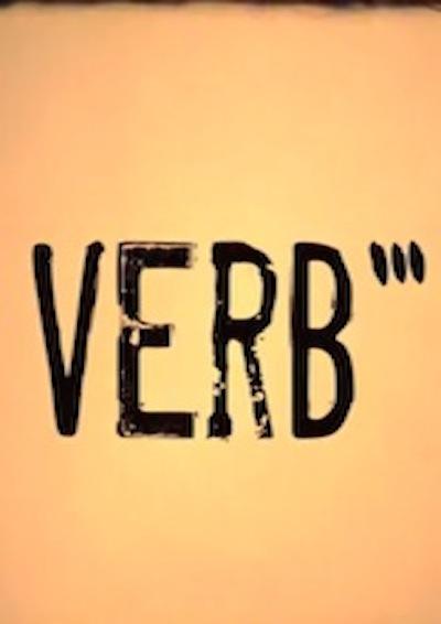 verb'''